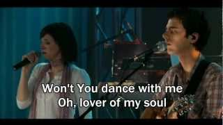 Dance with me - Jesus Culture (Lyrics/Subtitles) (Worship Song to Jesus)