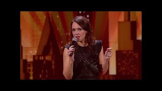 carolin kebekus comedy & satire