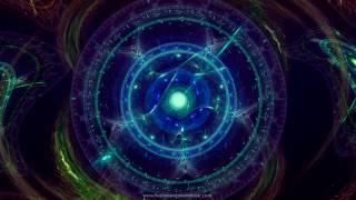 REBIRTH with the Cosmic Energies of Pluto - Self-Improvement,  Inspiration, Relaxation, Meditation