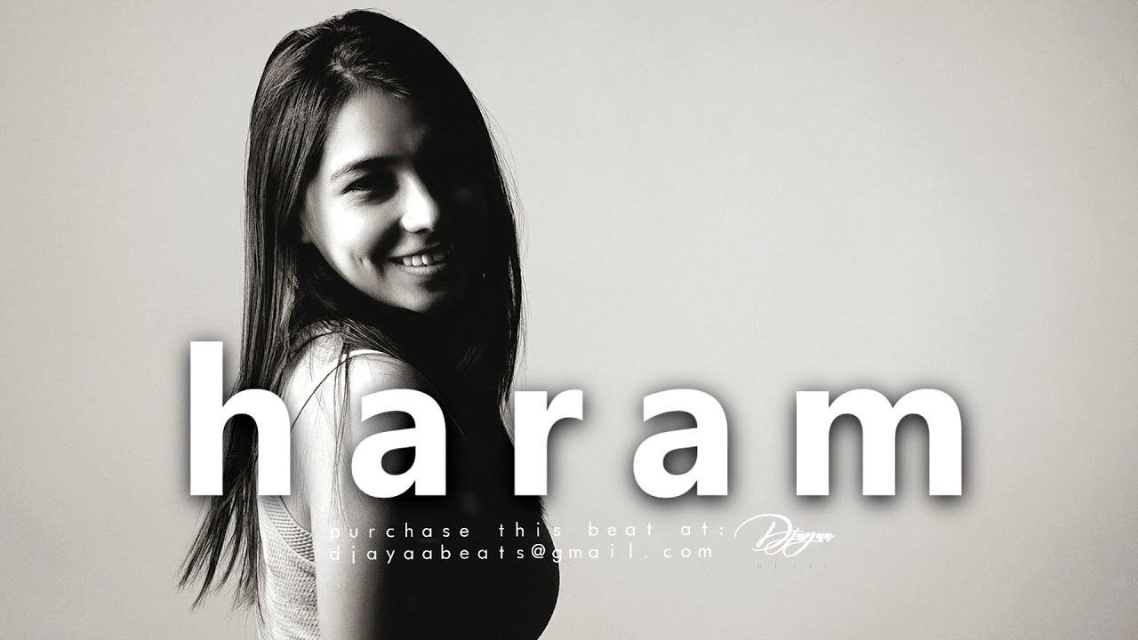 """ HARAM "" Oriental | Balkan | Trap Oud | Hip Hop | Instrumental 2021 | Prod. By Djayaa Beatz"