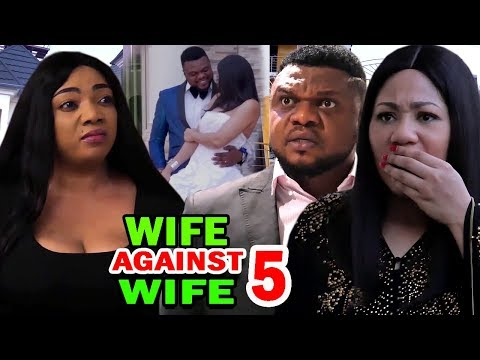 Download WIFE AGAINST WIFE SEASON 5