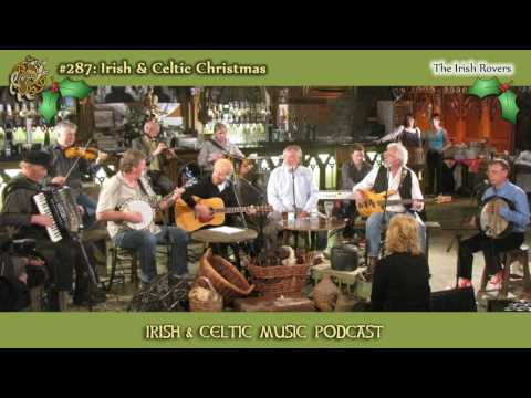 Irish & Celtic Christmas #287