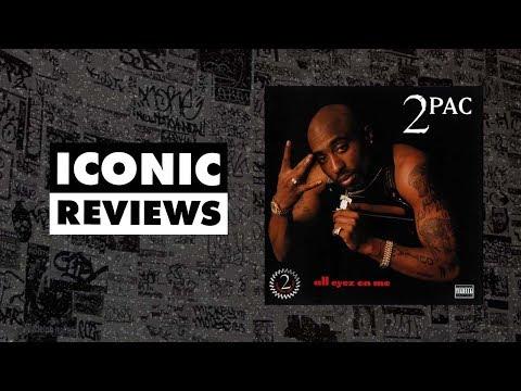 2Pac All Eyez On Me  Album Reviews  Dead End Hip Hop
