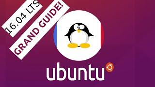 LPF - Ubuntu 16.04 LTS - Guide Complet