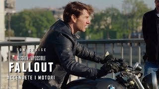 Mission: Impossible - Fallout | Accendete i motori Featurette HD | Paramount Pictures 2018