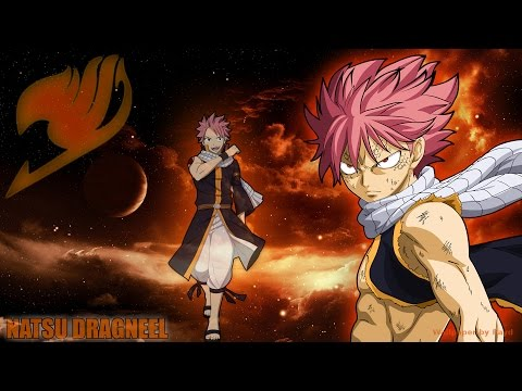 Fairy Tail Theme - Most Epic & Emotional Anime Music