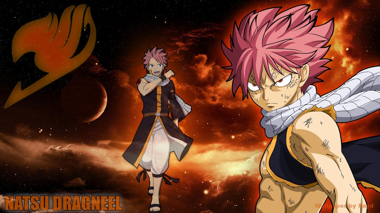 Fairy tail theme most epic emotional anime music youtube - Epic anime pics ...