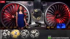 BetGames Lucky7