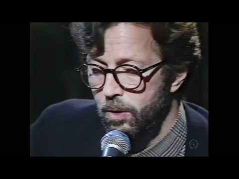 Eric Clapton - Tears In Heaven - Unplugged - Alternate Take
