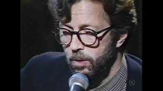 Eric Clapton - Tears In Heaven - Unplugged - alternate take thumbnail