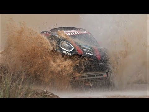 Baja España Aragón 2019 | Best Of Cars & Trucks By Jaume Soler