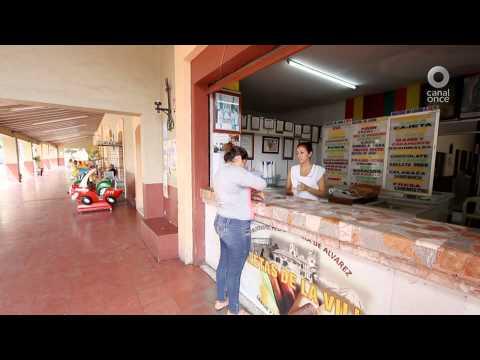 Elogio de la cocina mexicana cocina colimense 07 05 for Canal cocina mexicana