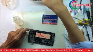 Thay màn hình Samsung Note 5 - Minh Phát Mobile