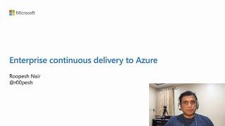 Enterprise grade CI/CD with Azure Pipelines | BOD118