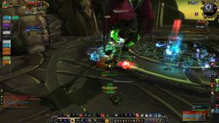 World Of Warcraft, Warglaives of Azzinoth Achievement Transmog Completion Illidan DEAD