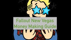 Fallout New Vegas Money Making Guide  - Casinos