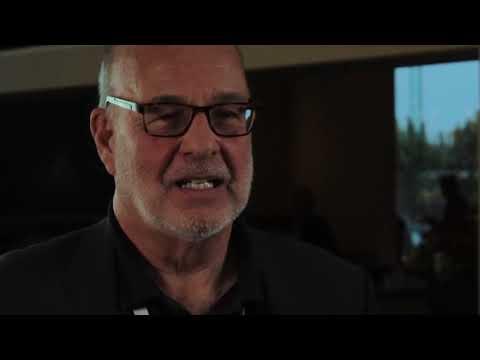 Interview met James S  Henry