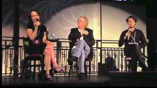 Jessica Harper & Cliff De Young Discuss Shock Treatment - Rocky Horror 35th Anniversary Convention