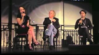 Jessica Harper & Cliff De Young Discuss Shock Treatment - Rocky Horror 35th Anniversary Convention