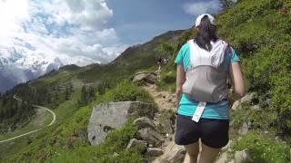 Cross du Mont-Blanc 2015, Chamonix