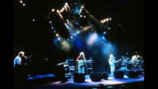 phish down with disease 12 1 1995 isolated vocals