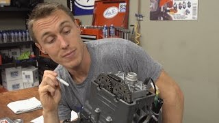 How To Adjust the Valves on a KTM RC390 and Other Motorcycles | MC GARAGE