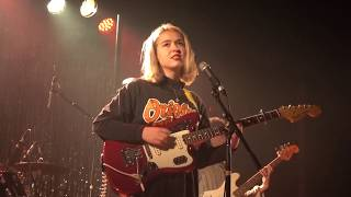Snail Mail - Speaking Terms (Warsaw Brooklyn 9/28/18)