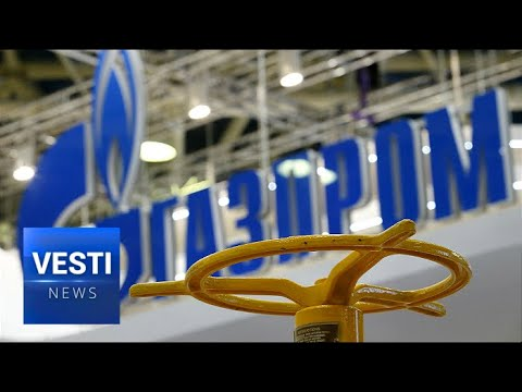 Nord Stream Expansion in the Works: Gazprom Has Ambitious Goals for German Gas Market