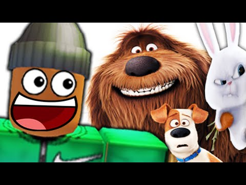 THE SECRET LIFE OF PETS TYCOON!  Roblox