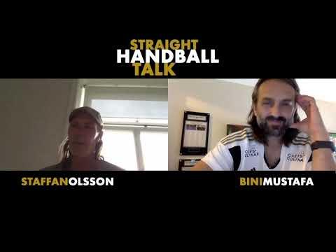 Straight Handball Talk