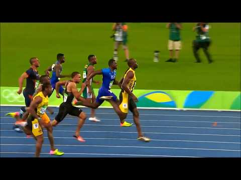 Olympic Games 2016 Rio | Highlights