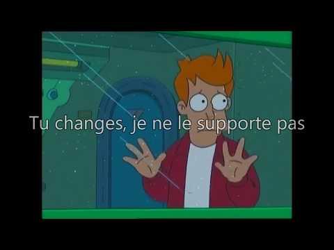 CHANGES - XXXTENTACION (CLIP) TRADUCTION FR