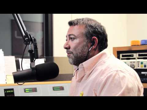 First Financial Talks to 94.3 The Point's Lou & Liz - PART 10