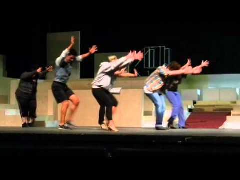 XANADU at Diamond Head Theatre - June 2012.mp4
