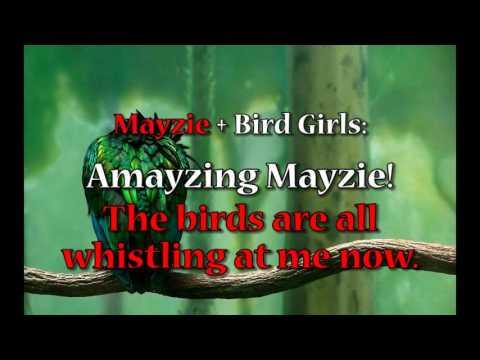 Amazing Mayzie