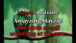 amazing-mayzie