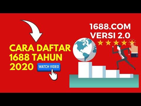 Cara Daftar Di 1688 Tahun 2020