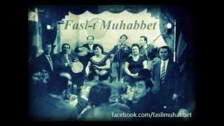 Kürdilihicazkar Fasıl - Kürdili Hicazkar Şarkılar