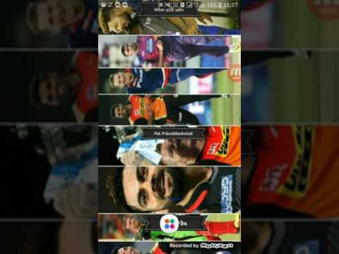 Ipl 10 Mumbai vc Bangalore match prediction.
