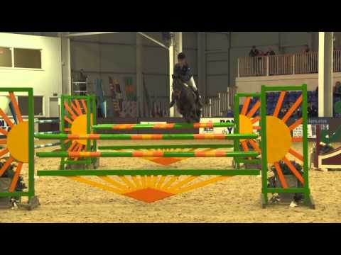 Showjumping  Great profile on Emily Ward and Witch !