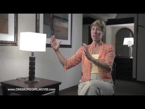 DR. DIANE HARPER: HPV PROGRESSION - ONE MORE GIRL EXCERPTS