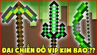 MINI GAME : ĐẠI CHIẾN ĐỒ VIP KIM BẢO ??