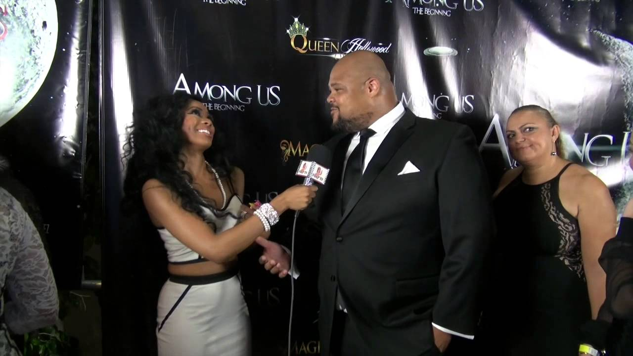 Download SCOTTY MARSHALL   AMONG US MOVIE PREMIERE   SINGS JOHN LEGEND's All of Me!!   FOXY TV  