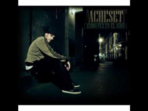 Hip Hop Sin Ley (estribillo y producción por Kase O) - Acheset [02. Como Pez En El Agua]