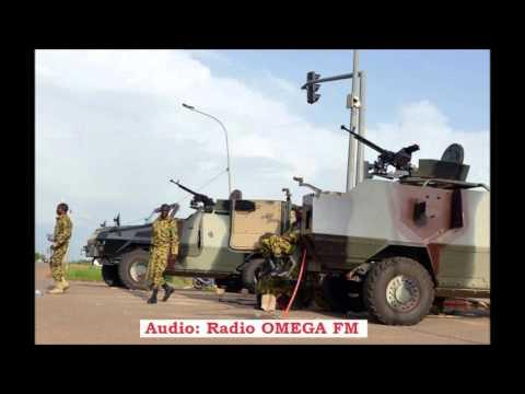 Edition Speciale sur le coup d'Etat des 16 et 17 Septembre 2015 au Burkina Faso
