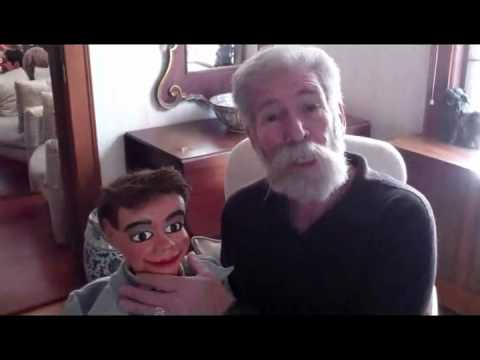 Ventriloquist Central Video Collecting Series - Rita Winchell