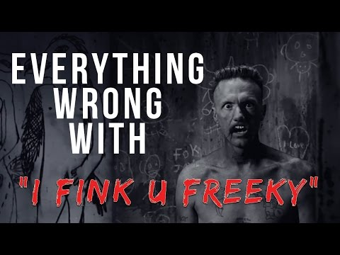Everything Wrong With Die Antwoord -
