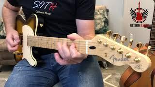 Improvise Comigo/ Backingtrack Richie Kotzen Style F#m