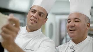 Formation Boulanger l L'Académie du Royal Mansour