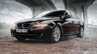 Попал в ДТП на BMW / Водитель скрылся!